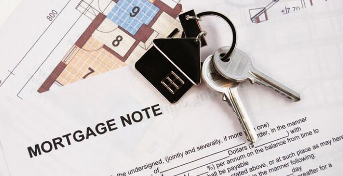 mortgage note buyer